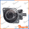Mass Air Flow Sensor / Débitmètre de masse d air | AUDI, SEAT, SKODA, VW | 038906461B